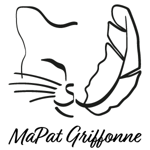 Logo-Chat-MaPatGriffonne