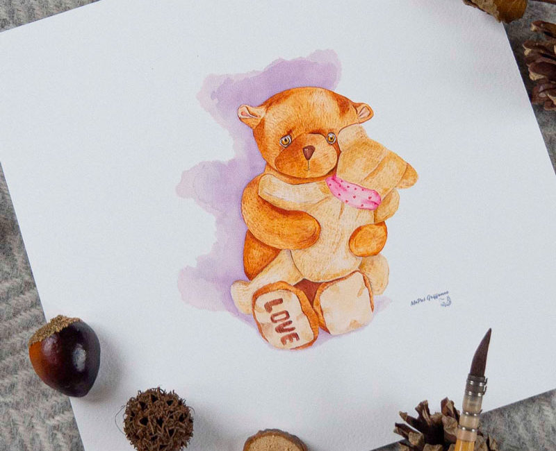 MaPatGriffonne-Ours-peur-noel-pomme-pin-800x800