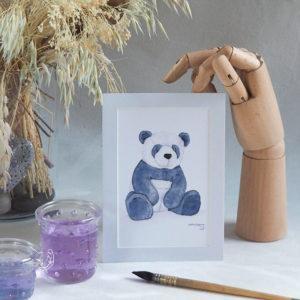 Panda 1318