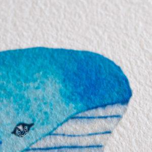 Texture du papier Fine Art